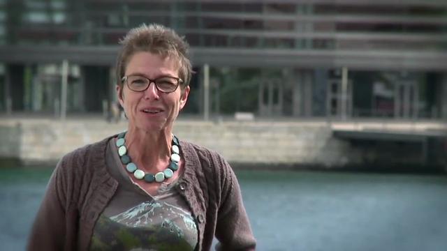Grete Christensens opfordring til medlemmer